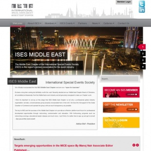 ISES Middle East